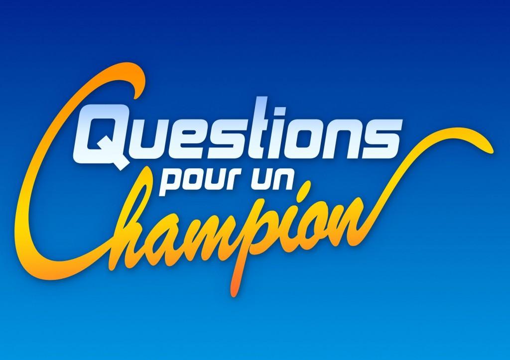 Question pour un champion France 3