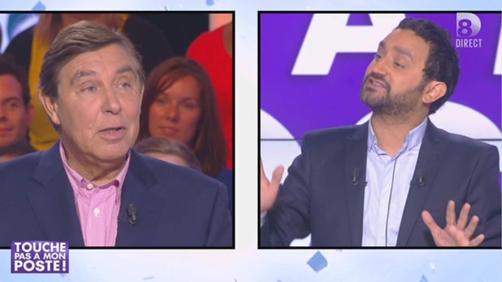 Jean-Pierre Foucault quitte RTL pour retrouver son complice Ctril Hanouna sur Europe 1