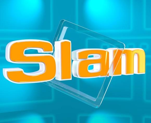 Slam sur  France 3