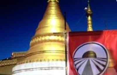 Après la Birmanie,  Pékin express arrive au Bhoutan