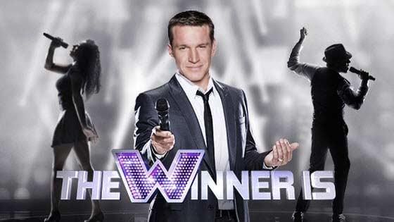 'The Winner Is', Nouveau jeu de chant de Tf1 présenté par Benjamin Castaldi