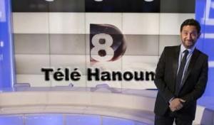 D8 Télé Hanouna