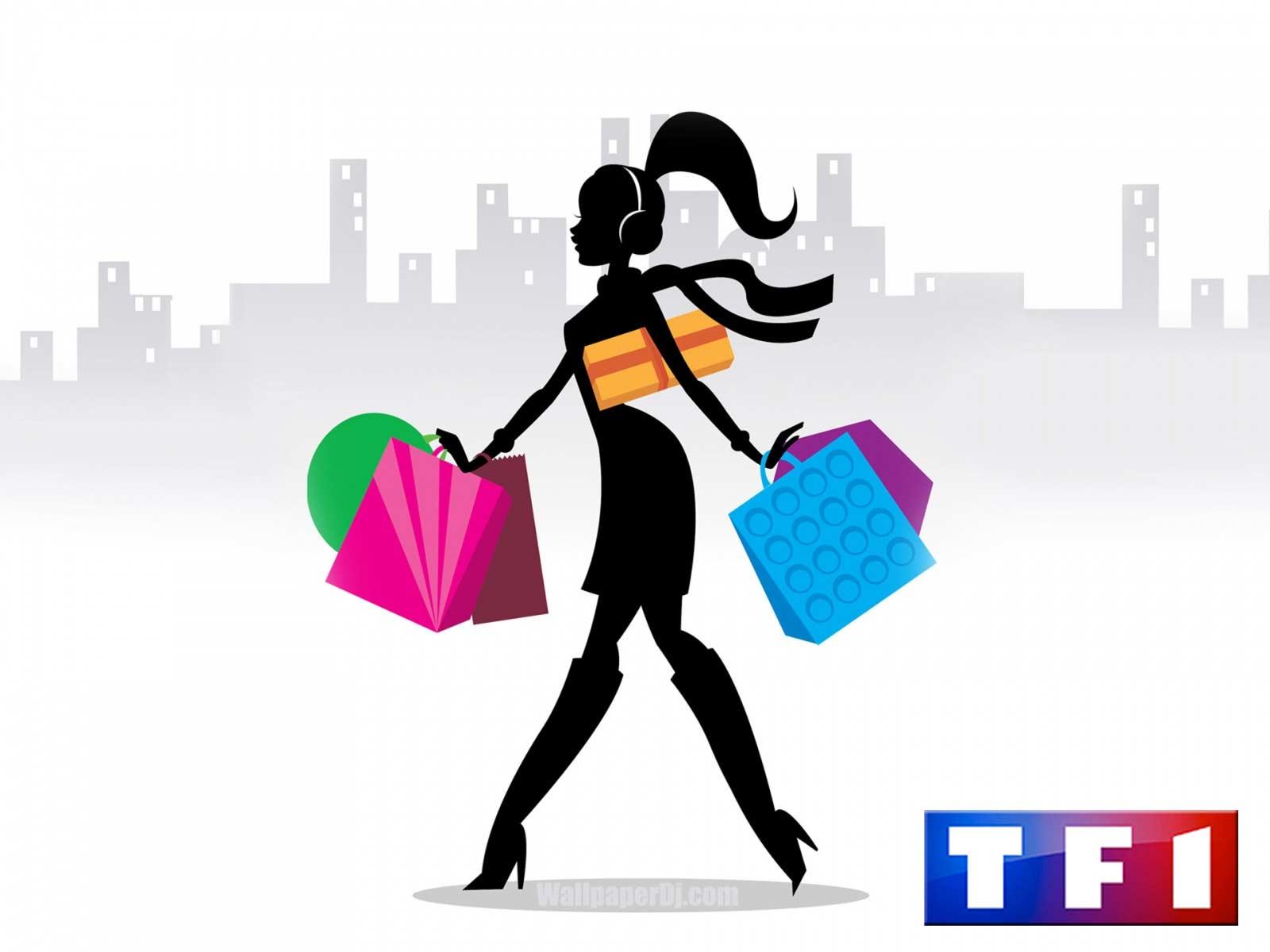 Nouvelle émission de shopping sur Tf1