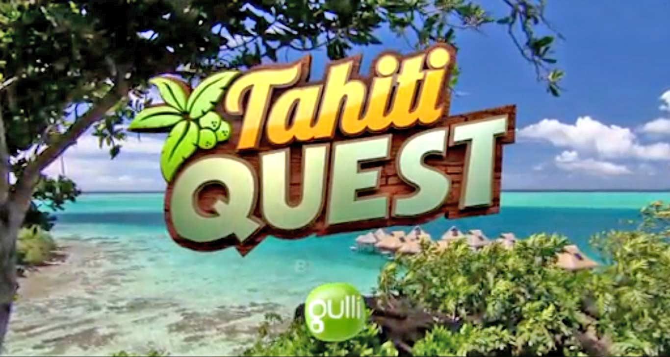 Gulli, Thaiti Quest
