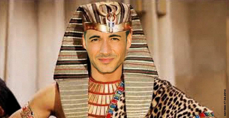 Olivier Minne, Nouvel animateur de Pyramide ?