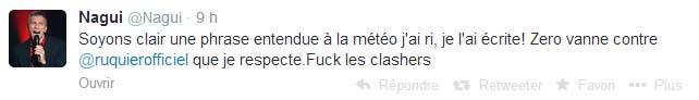 Tweet Nagui