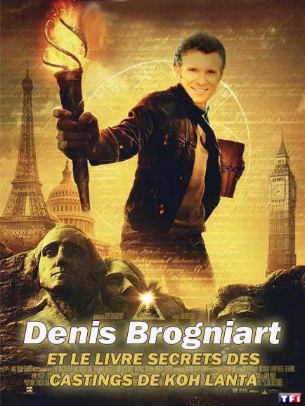 Denis Brognard