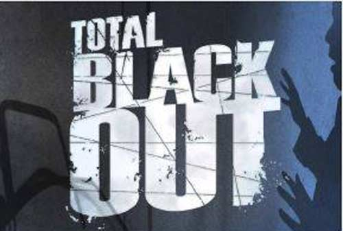 Total Black Out Nouveau Jeu de W9