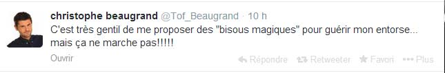 Tweet De Toff Beaugrand