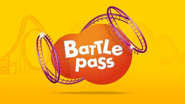 Battle Pass Teletoon