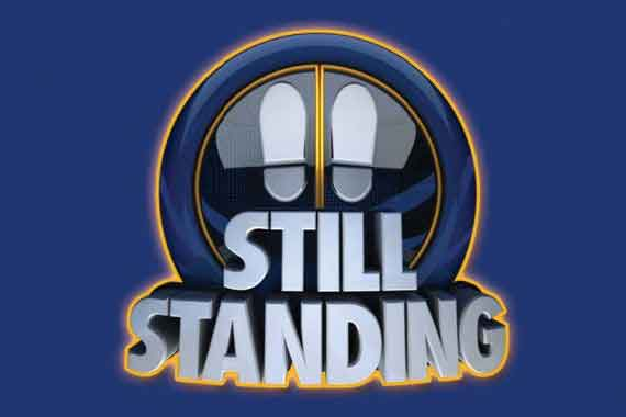 Still Standing un nouveau jeu TV