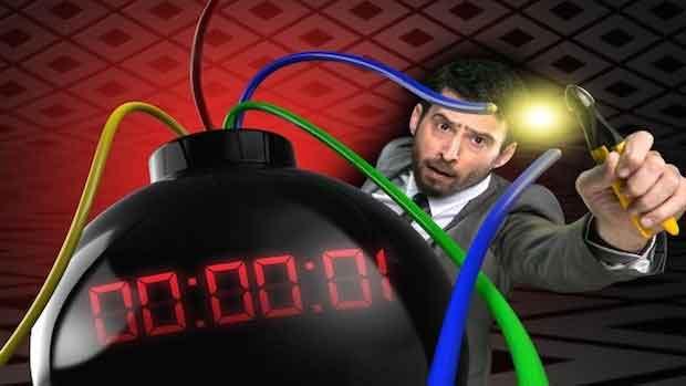 Boom, le nouveau jeu de TF1