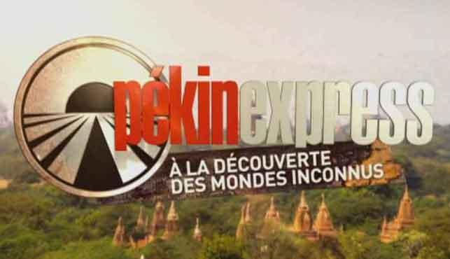 Pékin Express Saison 10 'à la découverte des mondes inconnus' (capture d'écran M6)