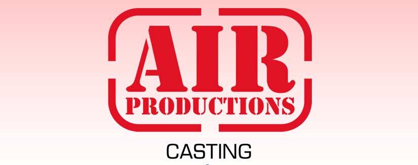 Casting Jeu Air Prod