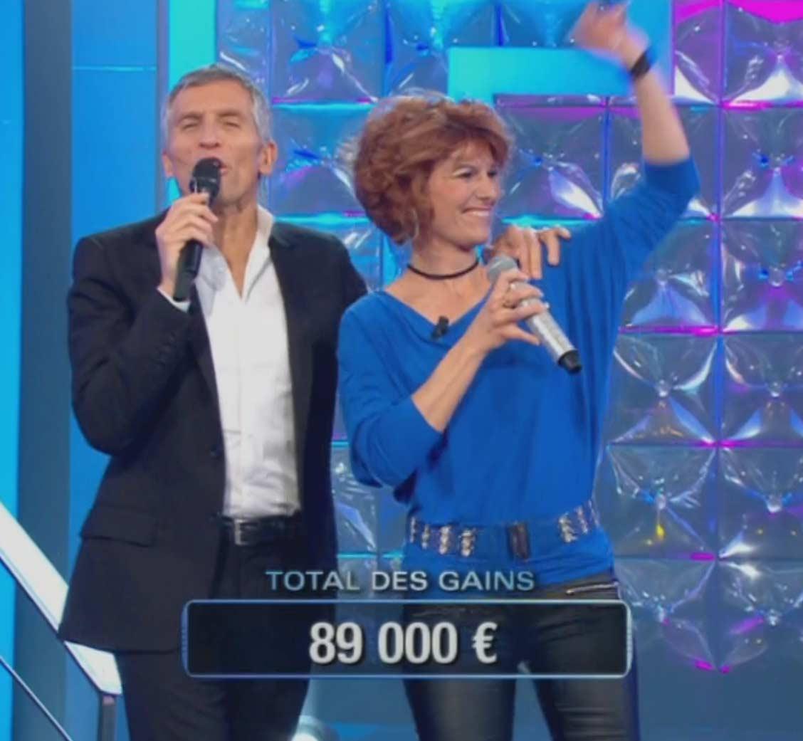 Nouveau Record 15 victoires et 89 000€
