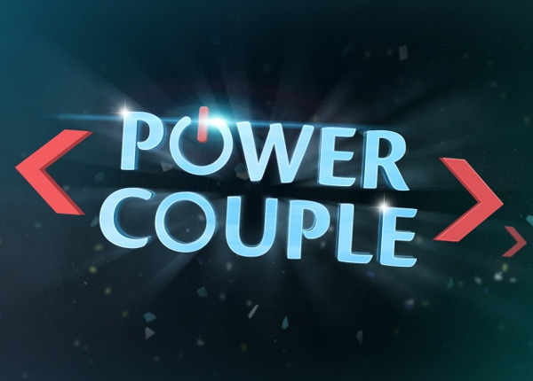 Power Couple - ©Keshet / Zodiak Rights / Fremantle