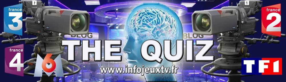 Le quiz d'infojeuxtv.fr
