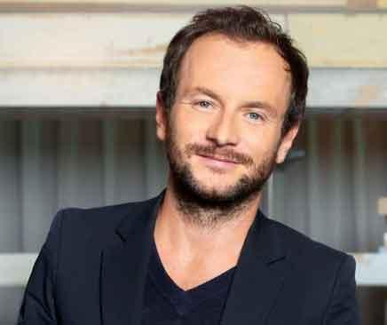 Jérémy Michalak prépare Face à la bande pour France 2