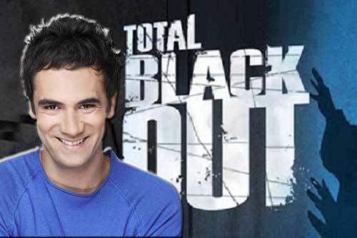 Alex Goude Ptresente  Total Blackout