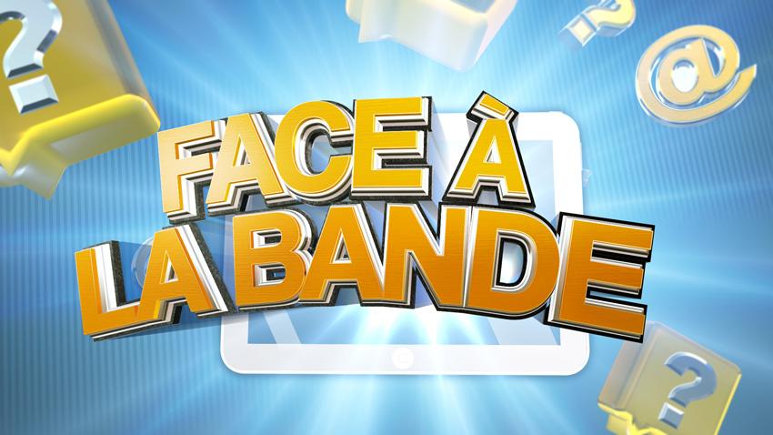 Face à la bande France 2