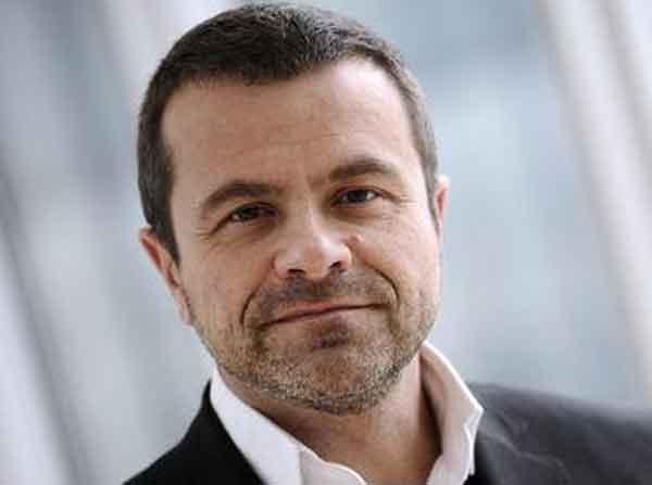 Thierry Thuillier (Directeur de l'antenne et des programmes)