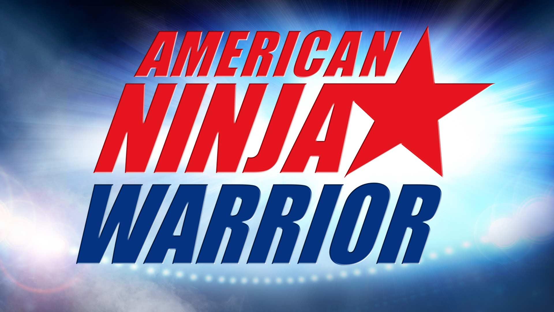 Américan Ninja Warior