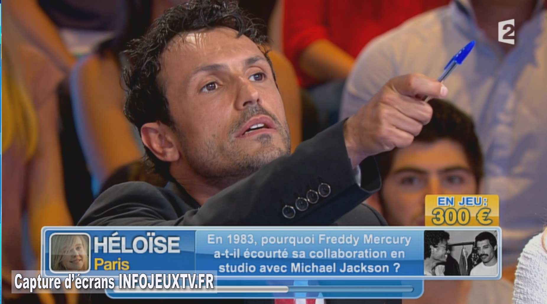 Willy Rovelli dans la bande