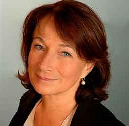 Bibiane Godfroid, Directrice des Programmes de M6