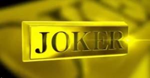 Joker avec Benjamin Castaldi