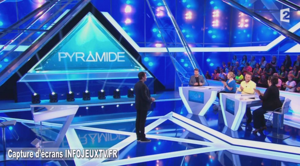 Pyramide de France2
