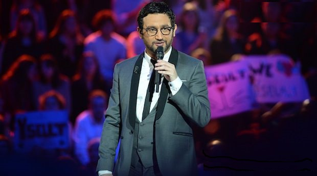 Cyril Hanouna sur D8 (©  Briquet-Wyters/ABACAPRESS/D8)