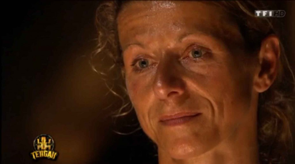 « The return of Sarah Croft »