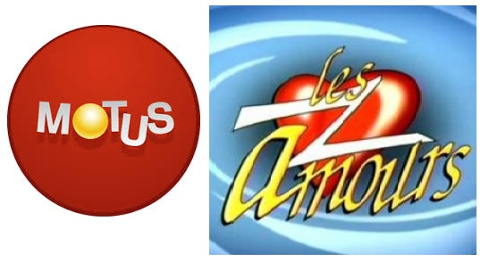 les z'amours et Motus