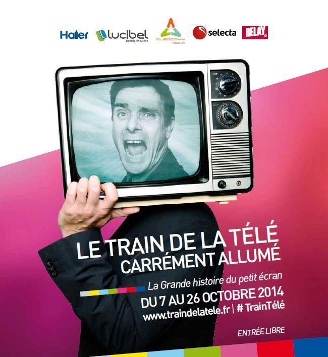Le Train de la Télé