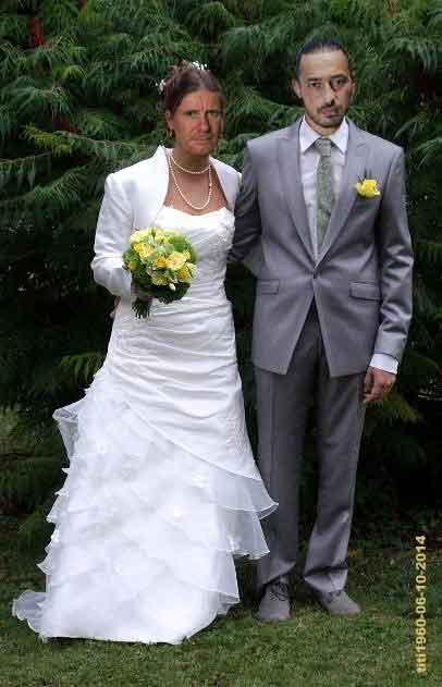 le mariage de moundir et de philippe - Dechavanne Mariage
