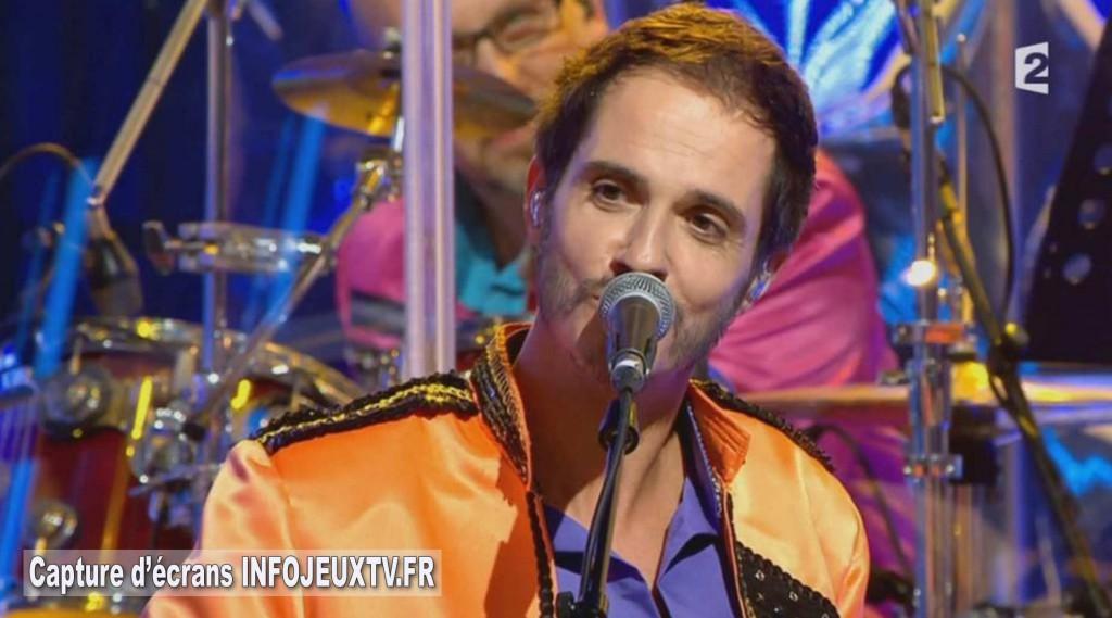 Fabien, le chanteur célibataire de N'oubliez pas les paroles
