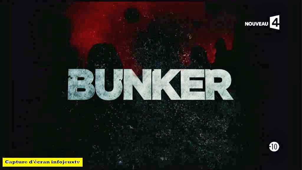 Bunker sur France 4