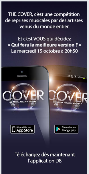 cover interactif
