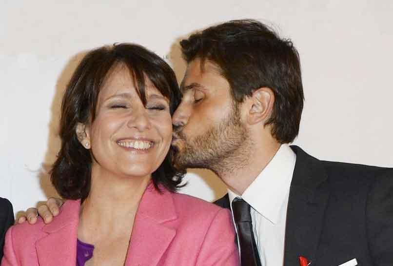 Carole Rousseau & Christophe Beaugrand préssentis pour la présentation d'un jeu sur TF1
