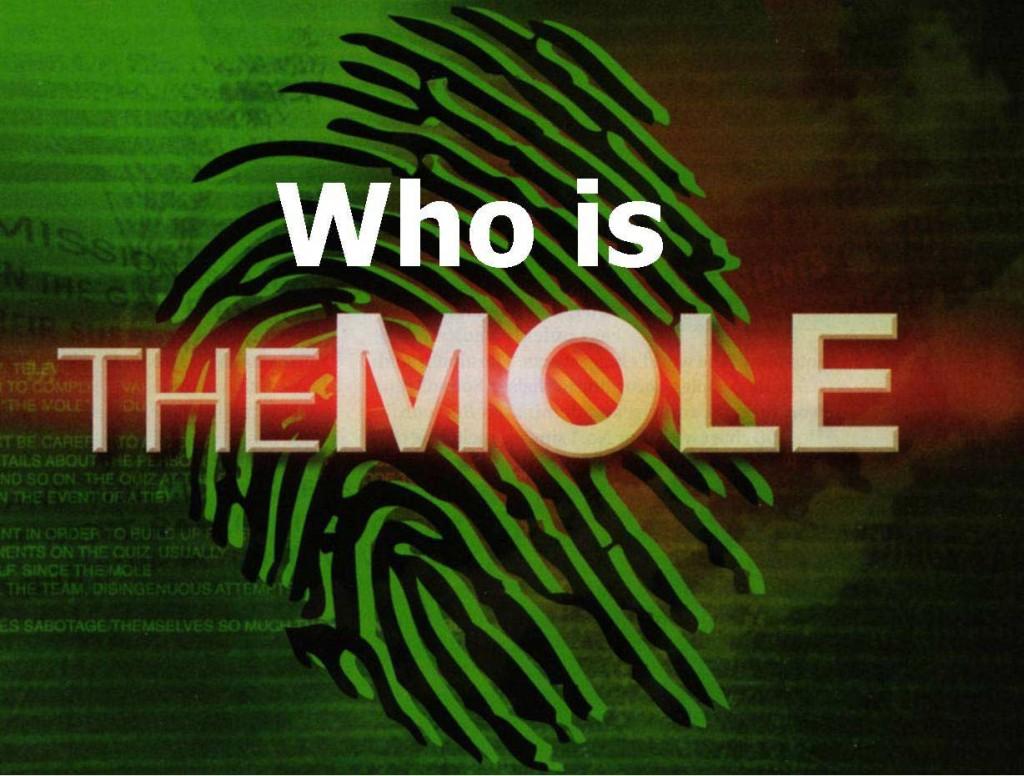 Yhe Mole nouvelle émission d'aventure d'M6