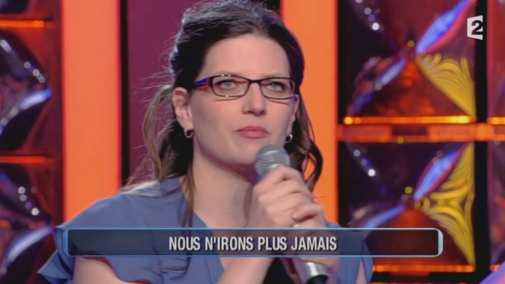 Nathalie la maestro aux 5 victoires et 53 000€ dans la cagnotte