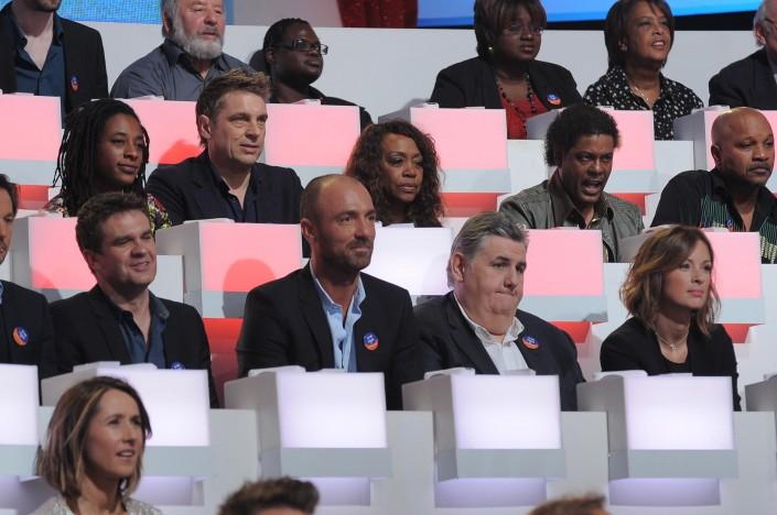 Que le Meilleur Gagne - France 2 avec Nagui