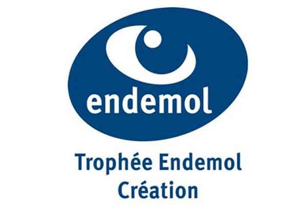 Trophée Endemol Création