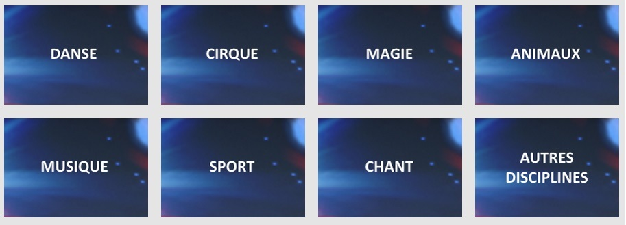 France Talents