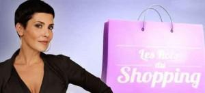 Les Rois du Shopping avec Cristina Córdula