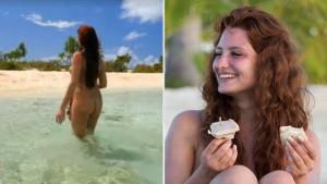 Louise Adam et Eve