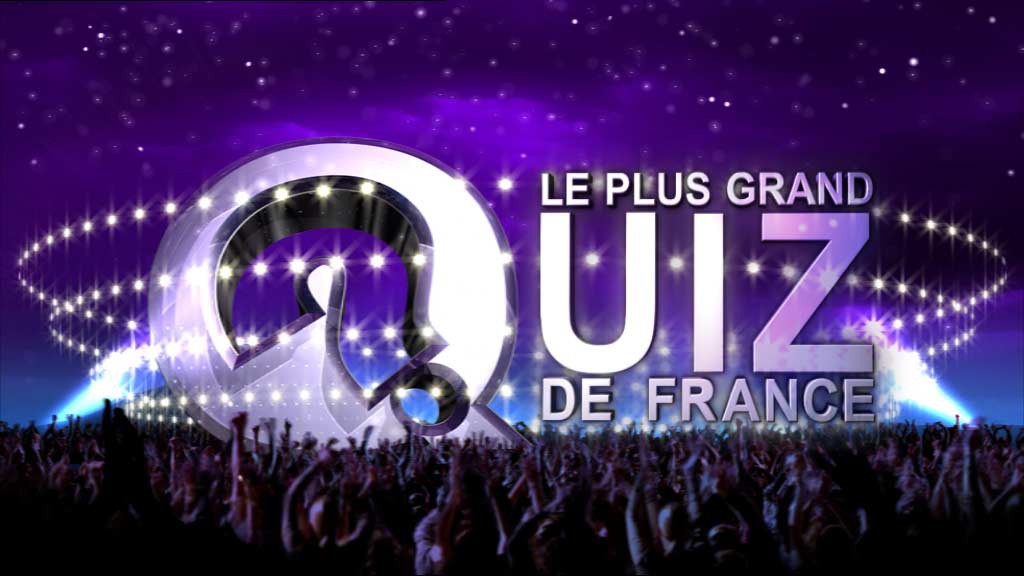 Le plus grand Quizz de France