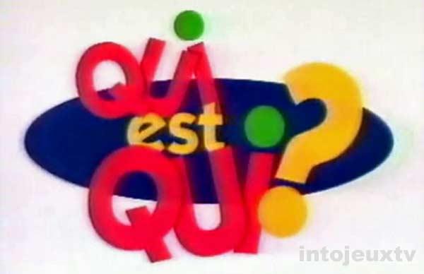 Qui est Qui ? France 2