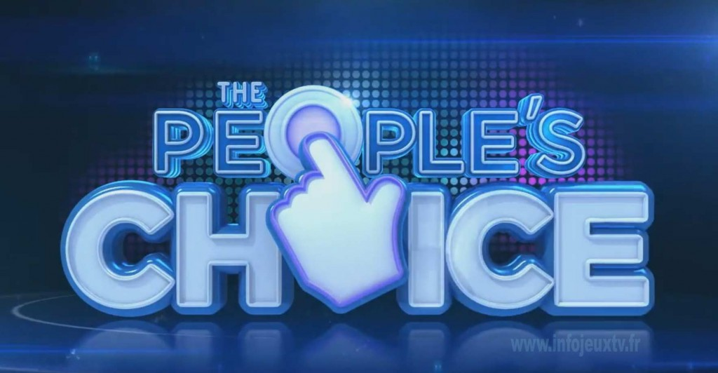 'The People's Choice' bientôt sur TF1