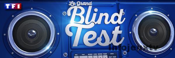 le grand blind test